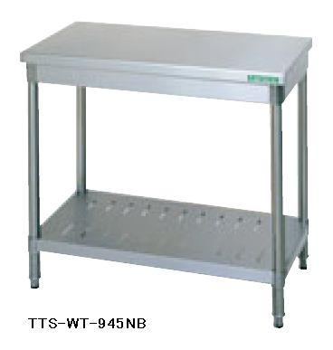 【送料無料】新品!タニコー 作業台 (バックガードなし) W900*D450*H850 TA-WT-945NB