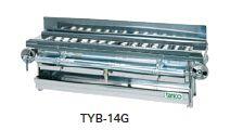 【送料無料】新品!タニコー ガス焼き鳥器W740*D200*H200 TYB-14G