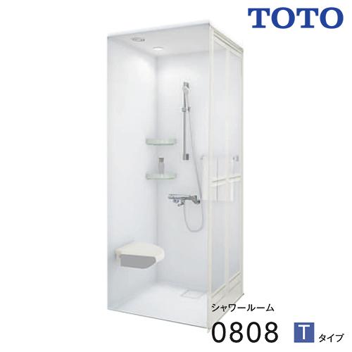 TOTO JSV0808T シャワールーム0808サイズD800×W800×H2030mm