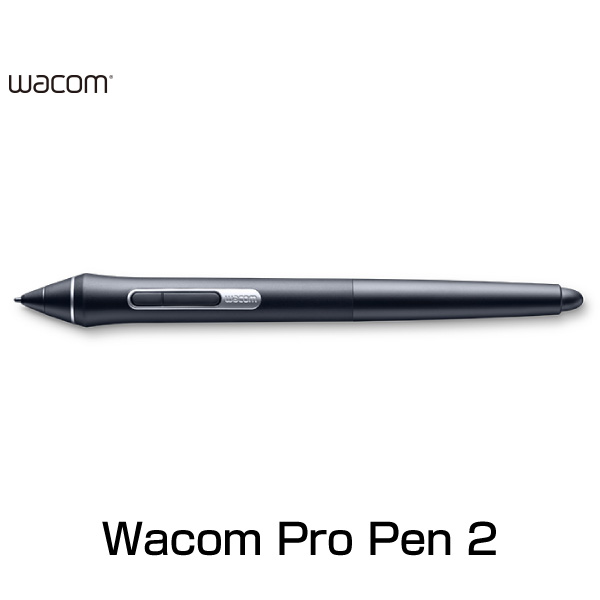 【クーポン有】 WACOM Pro Pen2 # KP504E ワコム (パソコン周辺機器)