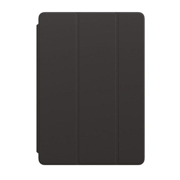 iPad 7th 10.5インチ Air Pro対応Smart Cover 創業28年のApple専門店 スーパーSALE クーポン配布中 ネコポス発送 4年保証 Apple 8th 第3世代 タブレットカバー A - Pro 2020新作 # KK9N0D18P ブラック ケース Smart MX4U2FE アップル