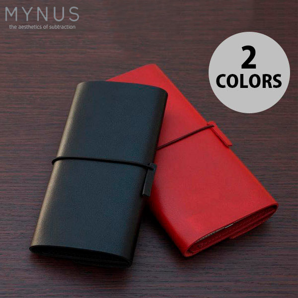 【マラソンクーポン有】 MYNUS iPhone XS Max / 8 Plus / 7 Plus / 6s Plus / 6 Plus TOCHIGI LEATHER CASE 栃木レザー マイナス (iPhone汎用 ケース)