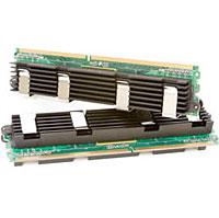 【マラソン日替クーポン有】 iRam 667MHz DDR2 FB-DIMM 4GB(2x2GB) 240pin # IR4GMP667K アイラム (Macメモリー) MacPro メモリ 増設