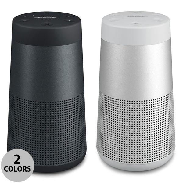 【マラソンクーポン有】 BOSE SoundLink Revolve Bluetooth speaker ボーズ (Bluetooth無線スピーカー) ワイヤレス