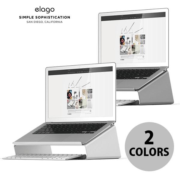 elago L4 STAND for MacBook エラゴ (パソコン周辺機器)