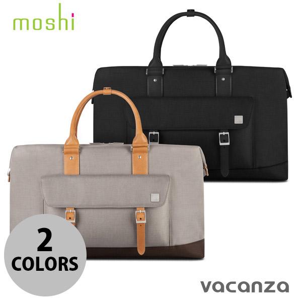 【クーポン有】 moshi Vacanza ウィークエンドトラベルバッグ (ノートパソコン用バッグ) 通勤 通学