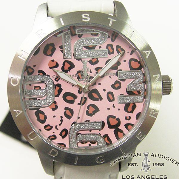 Christian Audigier 時計 クリスチャン オードジェー 腕時計 SWI-642