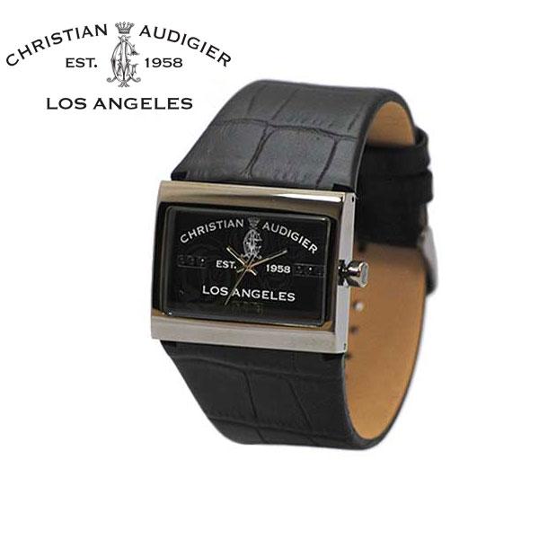 Christian Audigier 時計 クリスチャン オードジェー 腕時計 TWC-508