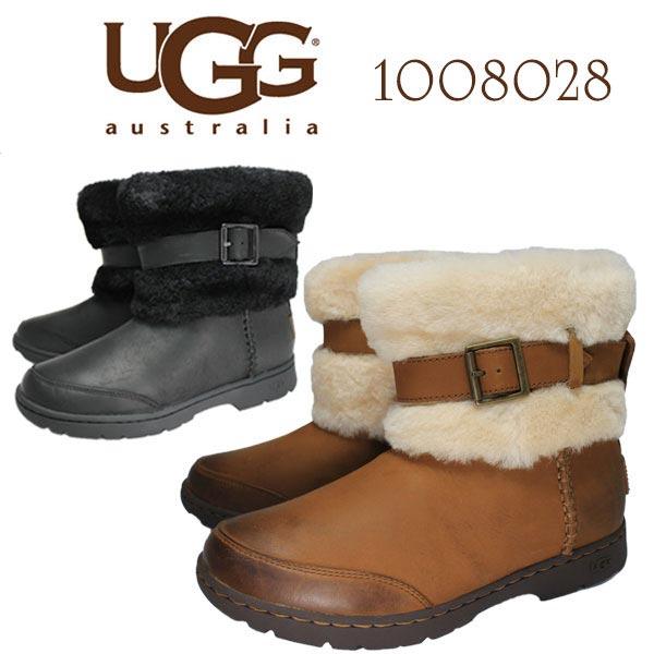 UGG クラシックミニ ムートンブーツ レディース アグ オーストラリア UGG AUSTRALIA クラシック ミニ シープスキンブーツ 1008028 W Brielle アグブーツ ムートンブーツ レディース