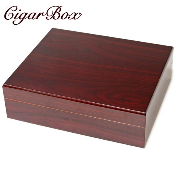 春山製 シガーボックス HL111 コロナサイズ25本用 室内用 葉巻の保管庫(ヒュミドール)