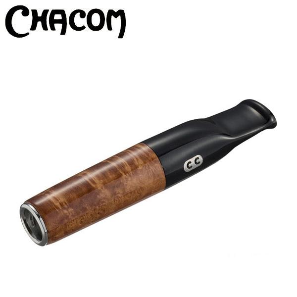 ネコポス可 春の新作 缶ケース入り 買い物 CHACOM シャコム シガレットホルダー 50570 マルチホルダー CC062