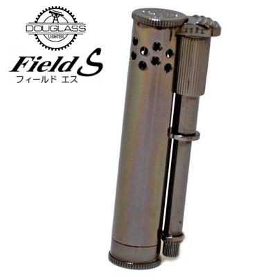 【完売】DOUGLASS ダグラス 2型フィールドS ブラックアイス2 オイルライター
