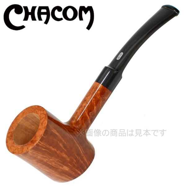CHACOM シャコムパイプ マッチ154 ポーカー 42804【3mmフィルター対応】 シャコムパイプ アルミフィルター付き パイプ 柘製作所 マッチ154 42804, GiMOの帽子屋:e471859b --- officewill.xsrv.jp