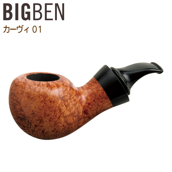 BIGBEN ビッグベンパイプ カーヴィ01 カーヴィ01 BIGBEN スムース スムース, 梅一幸:f4a65b1a --- officewill.xsrv.jp