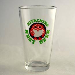 巢啤酒原始物小酒店玻璃杯安排的混装,是This set is including Nest Beer Original Pub Glass pair set and Kiuchi Brewery's items.