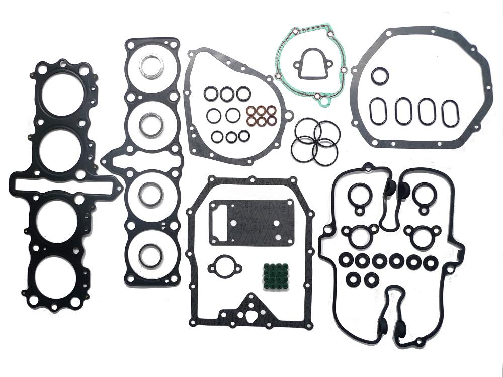 KIWAMI ガスケットセット FOR スズキ S-GSX750F/S-GSX-R750 ('88-95)