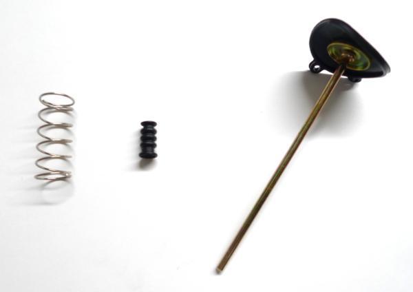 KIWAMI キャブレターポンプダイヤフラム FOR お中元 ホンダ 数量は多 H-CB450SC 83