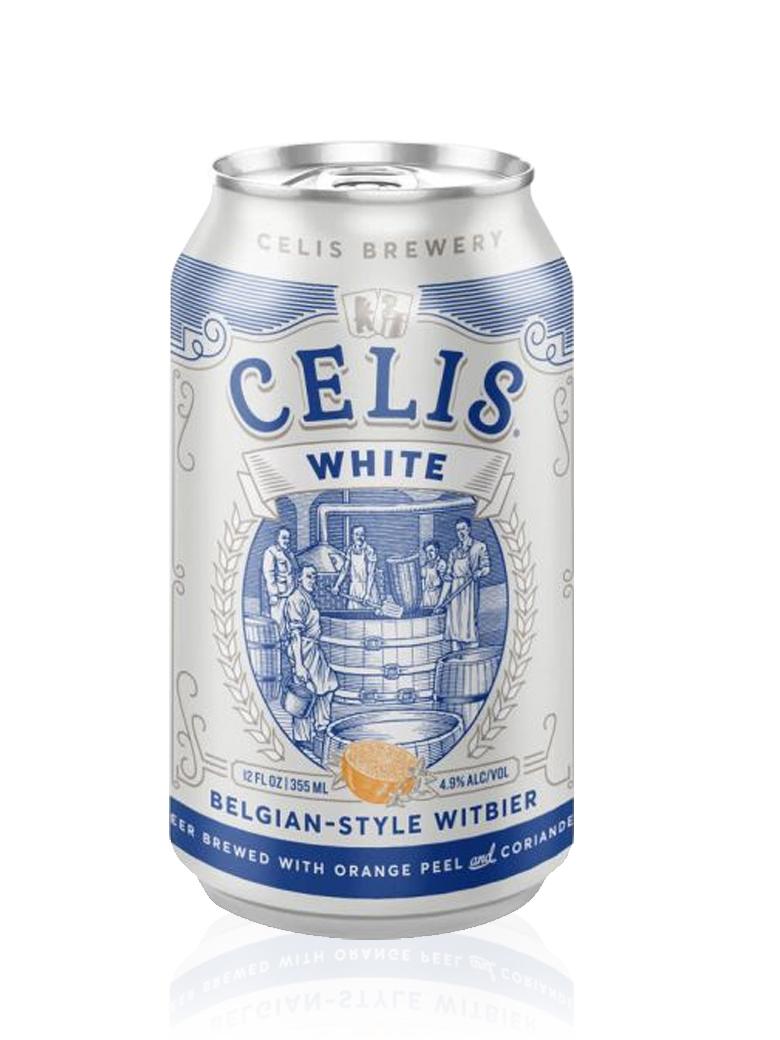 ピエール セリスがすべてをかけて生まれた スーパーSALE セール期間限定 セリス ホワイト 355ml 当時のレシピを引き継ぎ復活しました が 奉呈 ホワイト缶