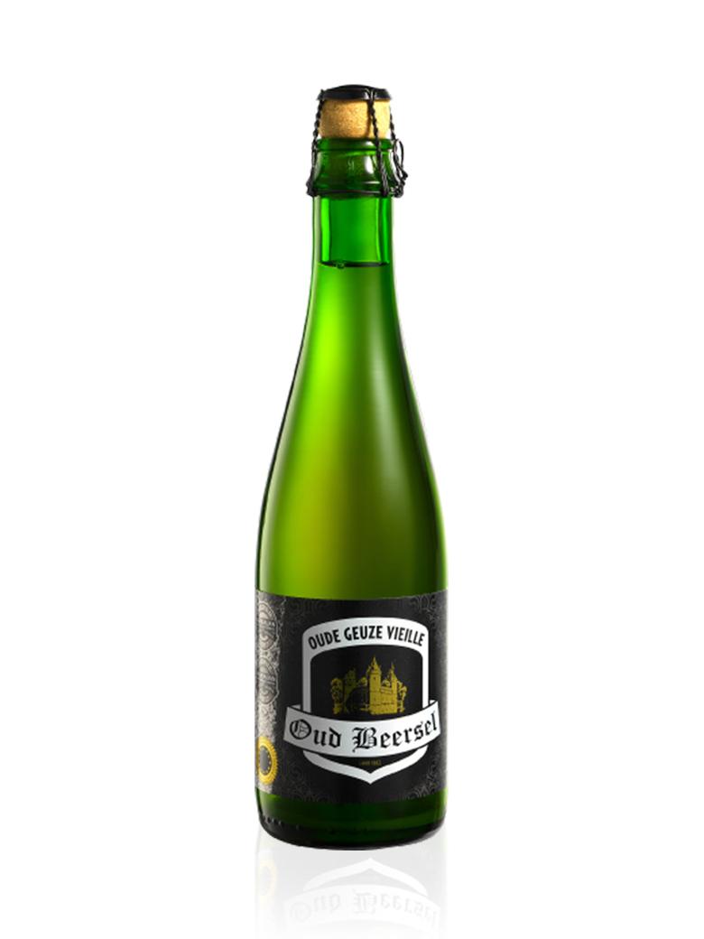 上質のシャンパーニュのような酵母からの香ばしい香り 永遠の定番 オード グーズ375ml ベールセル 国内正規総代理店アイテム