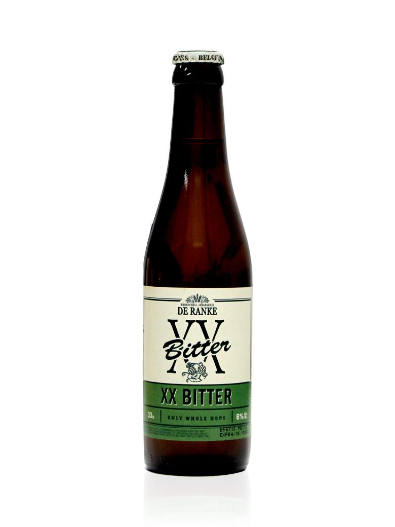 名前の通り 正規店 記念日 強い苦みが特徴のブロンドビール ビター330ml イクス
