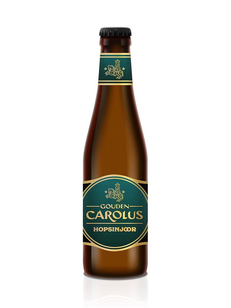 人気商品 新着セール ホップの苦味がとても良く効いており アルコール感とのバランスが良い素晴らしい味わい 予約 9月中旬頃発送予定 ホップシンヨール330ml カロルス グーデン