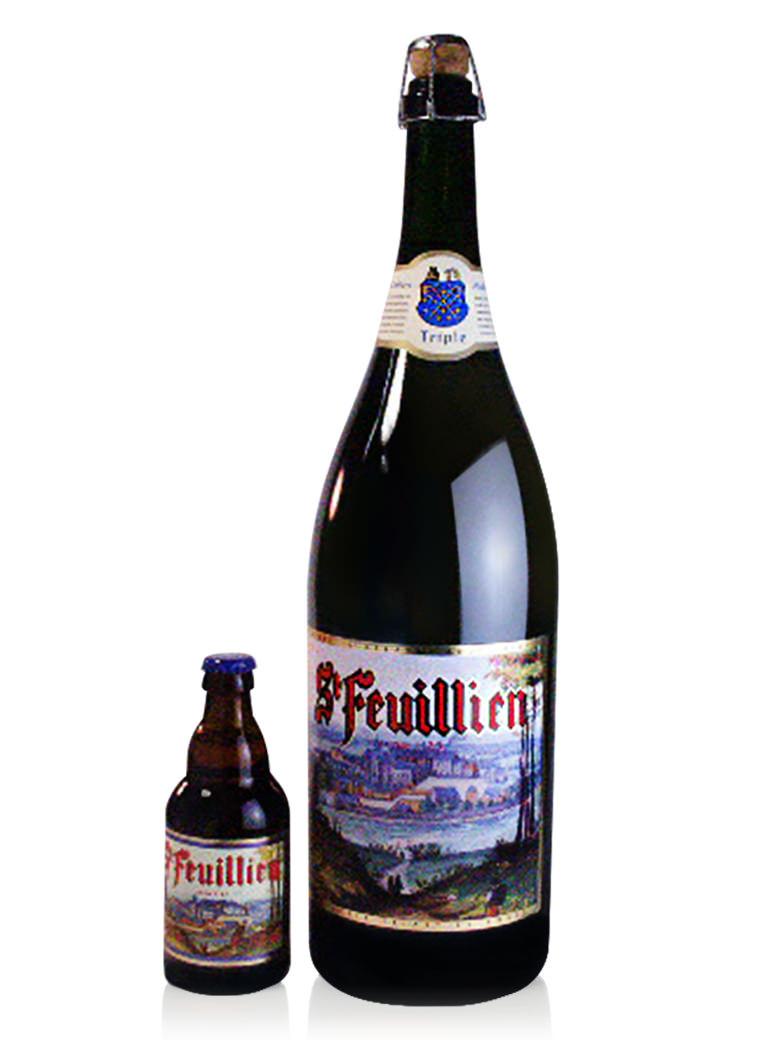 サン・フーヤン・マチュザレム 6000ml【ベルギービール 販売】