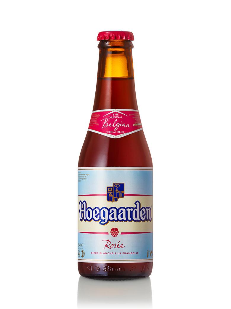 ベルギービール 販売 新作通販 輸入 ロゼ250ml 今だけスーパーセール限定 ビール ヒューガルデン