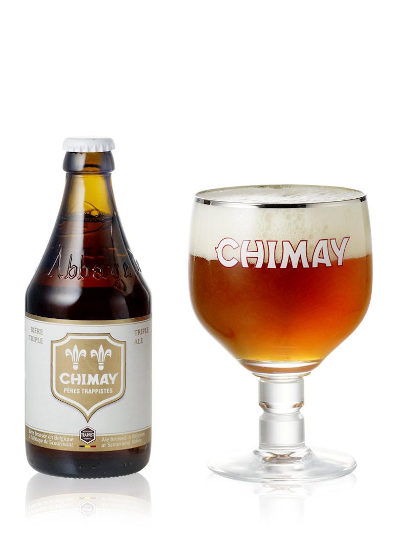 ドライな口当たりに酸味もあって のどの渇きを癒すのに最適なビール シメイ 330m ホワイト トリプル ランキングTOP10 オンライン限定商品