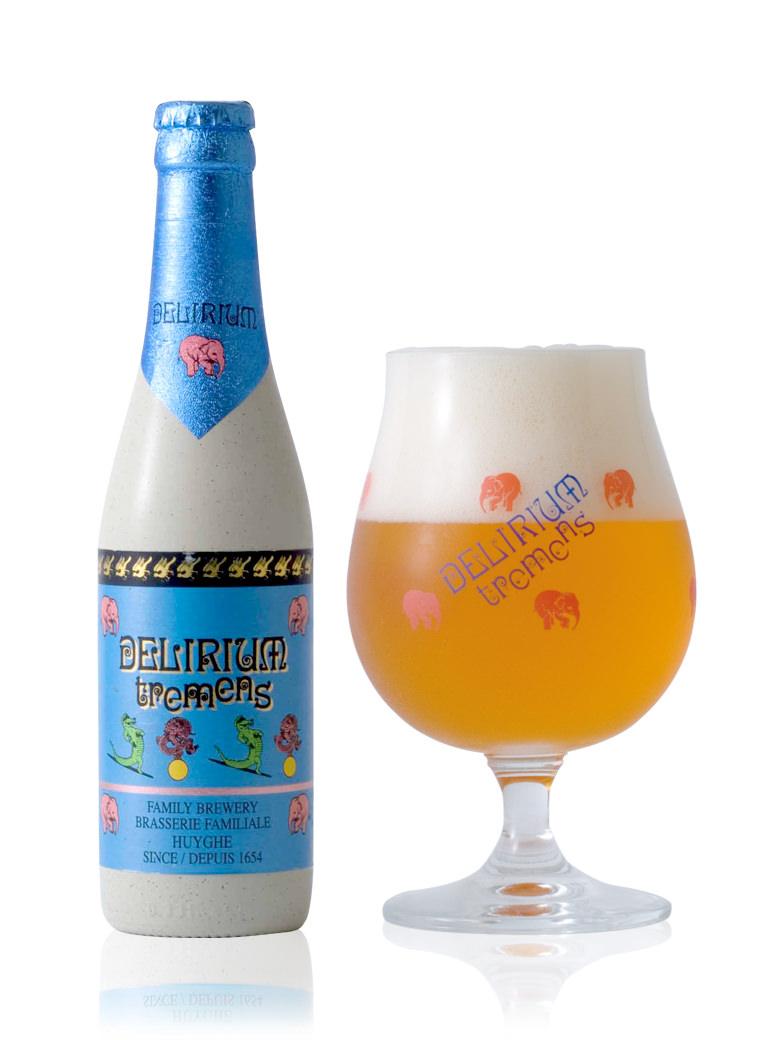 ベルギービール 販売 激安通販ショッピング 輸入 日本メーカー新品 トレメンス330ml デリリュウム ビール