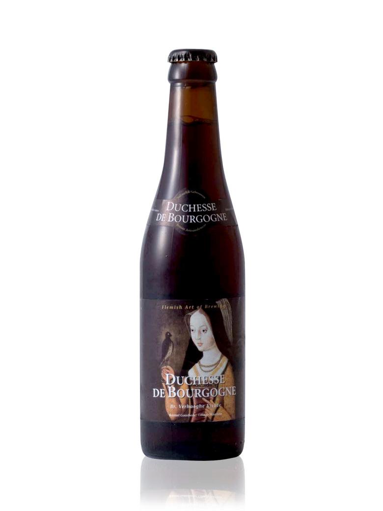 ボリューム豊かで 複雑な味わいを持った人気のレッドビールです 輸入 年中無休 ドゥシェス ド ブルゴーニュ330ml