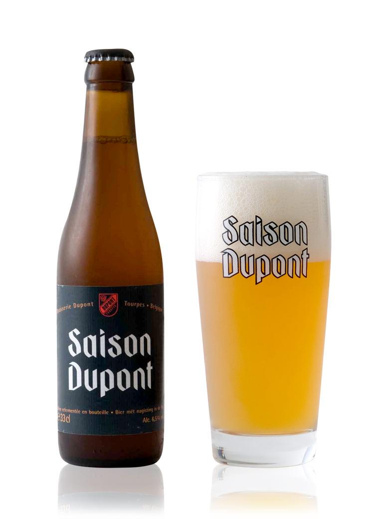 ブランド品 さわやかながら十分なボディを感じることができるすばらしい味わい セゾン デュポン ランキングTOP5 デュポンI 330ml