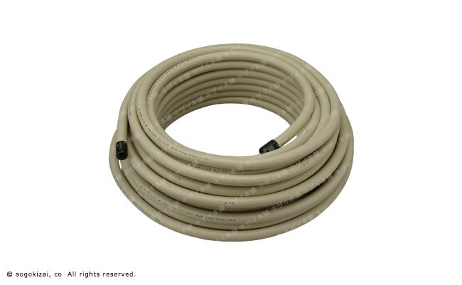 日立金属/ガス用ステンレス鋼フレキシブル管/ガスフレキ管/ソフレックス(20A×30m)LIA認証品