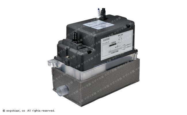 NSC製住宅向けエアコン用ドレンポンプ中揚程タイプ(100V用)