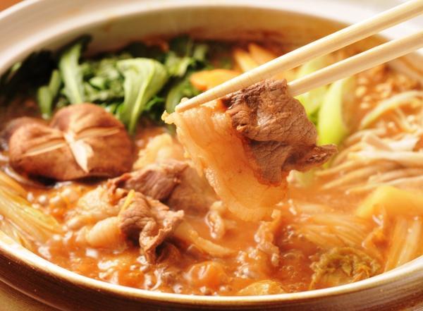 特製ぼたん鍋みそ 1箱約200g入り(1箱2人~4人分) 米みそ、豆みそ 猪鍋
