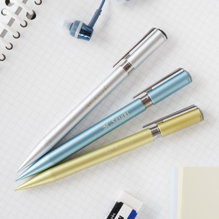 トンボ鉛筆 ZOOM シャープペンシル