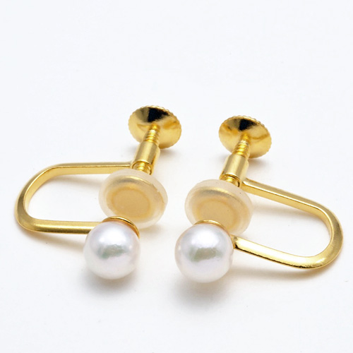 Value For Money Please Specify If Akoya This Pearl Baby Pair Stud Earrings Oh Las J Jewelry 05p30nov14