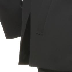 블랙 정장 (자 켓 단품) 10P01Oct16