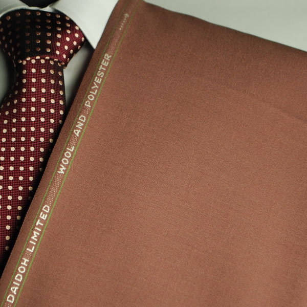 【お試し】当店で初めて作るお客様専用 【A】:お好みの素材・MILLIONTEX生地を使って縫製したスーツPOS500267AZ400-27 春夏用パターンオーダースーツ 用尺3mのS上下出来上がり価格/大きいサイズの方はお遠慮ください