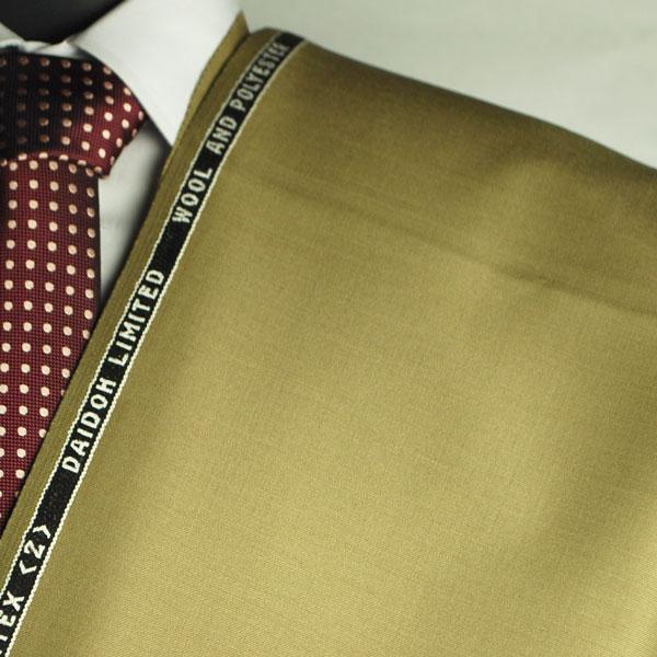 【お試し】当店で初めて作るお客様専用 【A】:お好みの素材・MILLIONTEX生地を使って縫製したスーツPOS501556 春夏用パターンオーダースーツ 用尺3mのS上下出来上がり価格/大きいサイズの方はお遠慮ください