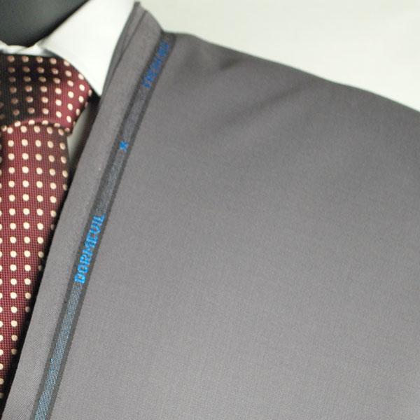 【お試し】当店で初めて作るお客様専用【A】:お好みの素材 春夏用パターンオーダー ・ドーメル生地を使って縫製したスーツ(Dormeuil) :POS501715のS上下出来上がり価格