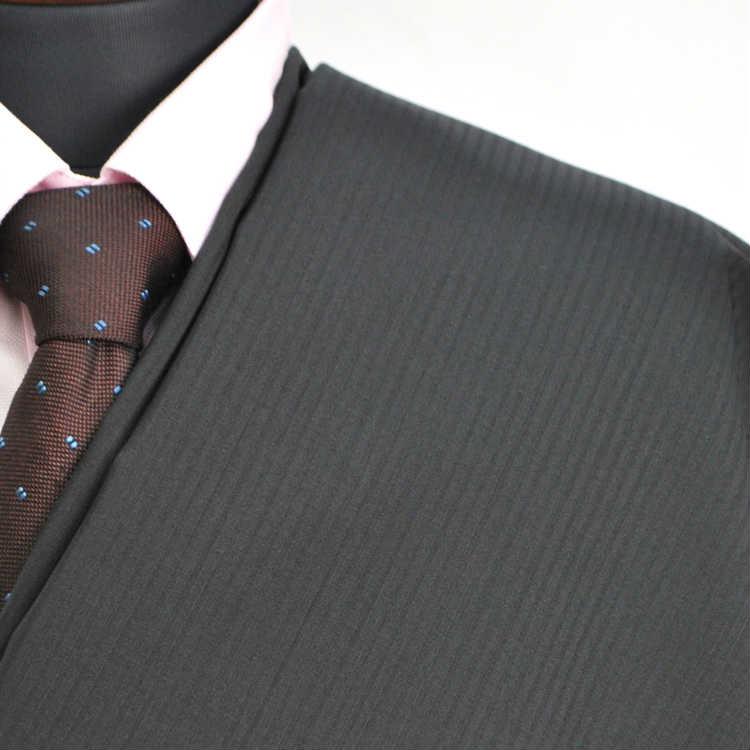 【A】:お好みの素材 ビッグサイズ(bigsize)の方に最適:夏用パターンオーダースーツ POS63528-A1のS上下出来上がり価格