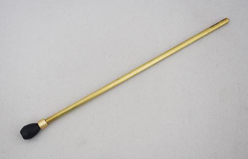 ロンディーノ バスクラリネットエンドピン BE-100B(チタン入り真鍮)
