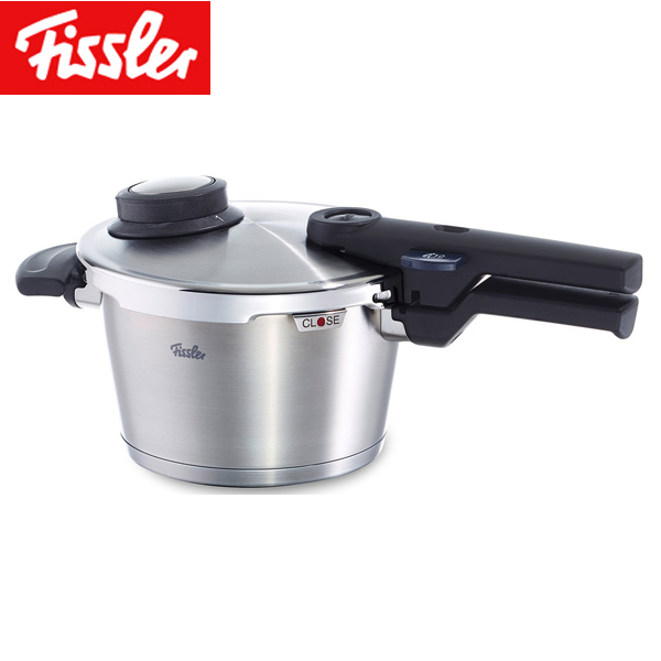 数限定 送料無料 フィスラー コンフォートプラス圧力鍋4.5L 91-04-00-511