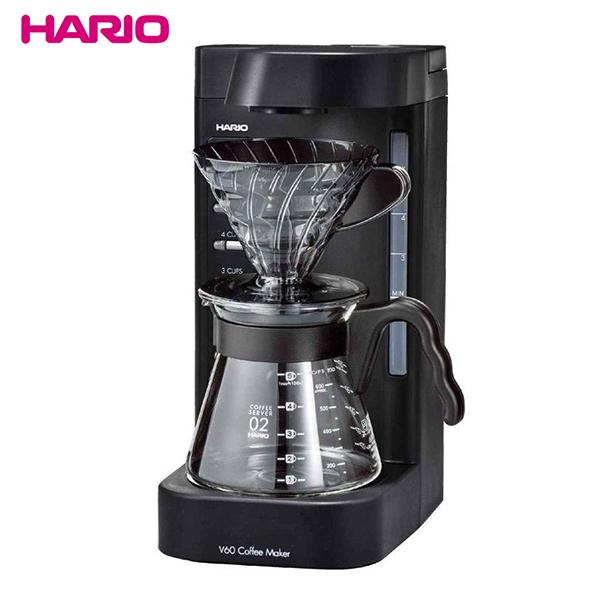 送料無料 ハリオ EVCM2-5TB V60 珈琲王2コーヒーメーカー