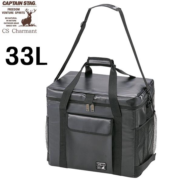 CS ブラックラベル ス-パークールバッグ 33L