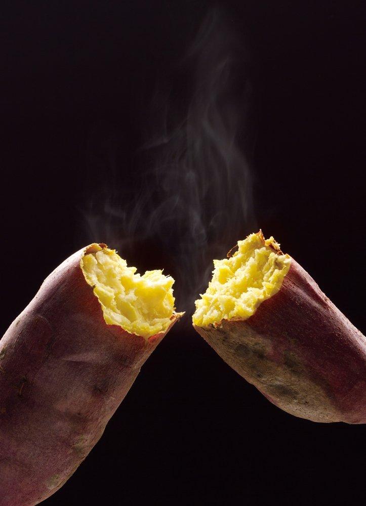 高木金属 NEWホーロー焼き芋器 24cm 焼き石付 焼いも HA-IY24 ★週間ランキング1位(HA-IY24Nの前モデル)