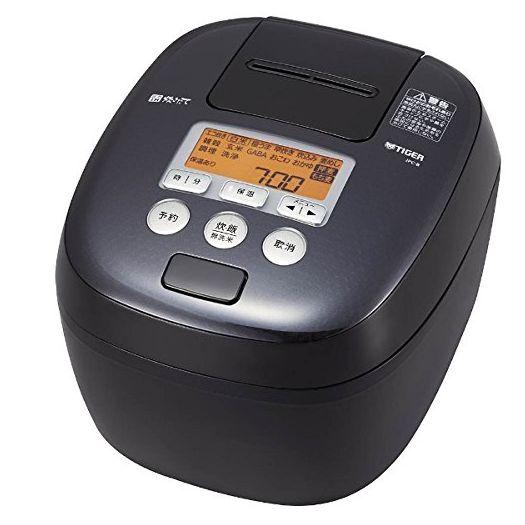 送料無料 タイガー魔法瓶 圧力IH炊飯ジャー 1升 JPC-B181K