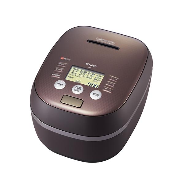 送料無料 タイガー魔法瓶 JPH-A102 TM 土鍋圧力IH炊飯ジャー