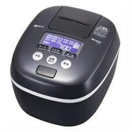 タイガー 圧力IH炊飯ジャー JPC-A182KE 「炊きたて 360°デザイン」 1升炊き アーバンブラック