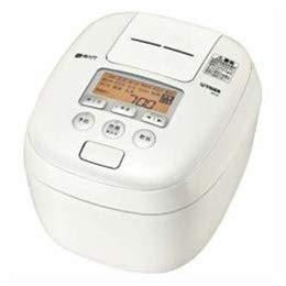 送料無料 タイガー 圧力IH炊飯ジャー JPC-B182WM 「炊きたて 360°デザイン」 1升炊き ミルキーホワイト